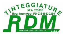 RDM Tinteggiature