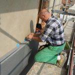 Sistemi di rivestimento a cappotto in provincia di Padova